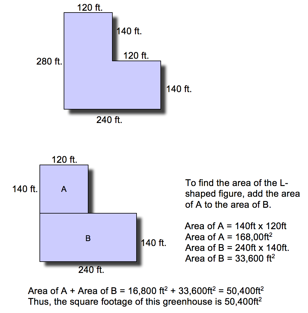 How to calculate dimensions from square 28 images how How to calculate room size in square feet